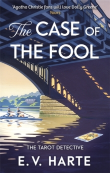The Case of the Fool, Paperback / softback Book