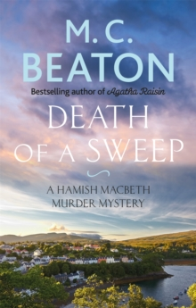 Death of a Sweep, Paperback / softback Book