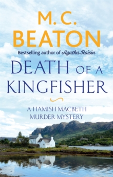Death of a Kingfisher, Paperback / softback Book