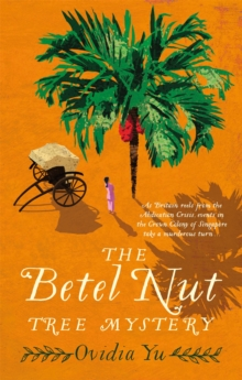 The Betel Nut Tree Mystery, Paperback Book