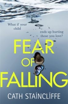 Fear of Falling, Hardback Book