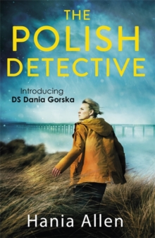 The Polish Detective, Paperback Book