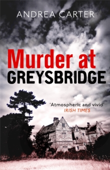 Murder at Greysbridge, EPUB eBook