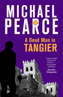 A Dead Man in Tangier, Paperback / softback Book