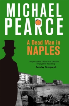 A Dead Man in Naples, Paperback / softback Book