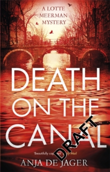 Death on the Canal, Hardback Book