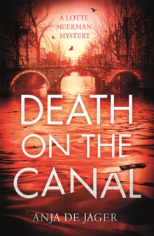 Death on the Canal, Paperback / softback Book