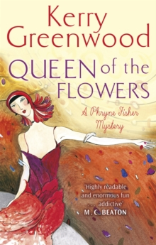 Queen of the Flowers, Paperback / softback Book