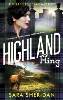 Highland Fling, EPUB eBook