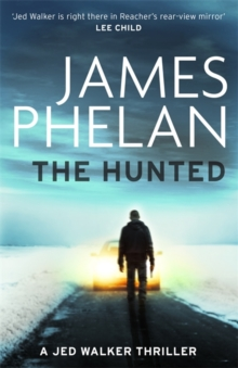 The Hunted, Paperback Book