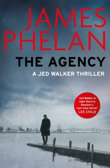 The Agency, Paperback / softback Book