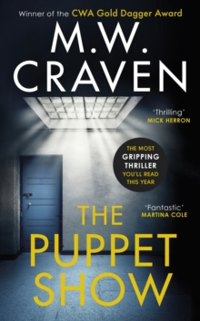 The Puppet Show : Winner of the CWA Gold Dagger Award 2019, EPUB eBook