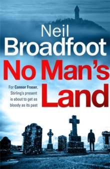 No Man's Land, Paperback / softback Book