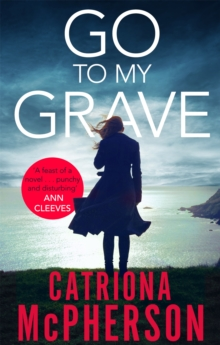 Go to my Grave, Paperback Book