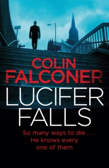 Lucifer Falls, Hardback Book