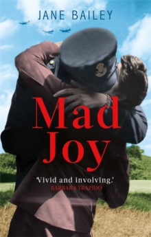 Mad Joy, Paperback Book