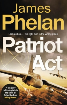 Patriot Act, Paperback / softback Book