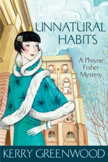 Unnatural Habits, EPUB eBook