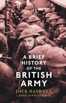 A Brief History of the British Army, EPUB eBook