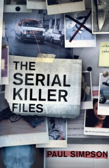 The Serial Killer Files, Paperback Book