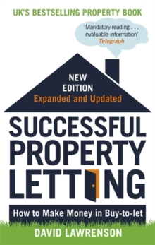 Successful Property Letting, Revised and Updated : How to Make Money in Buy-to-Let, Paperback Book