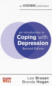 An Introduction to Coping with Depression, 2nd Edition, Paperback Book