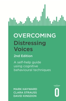 Overcoming Distressing Voices, 2nd Edition, Paperback Book