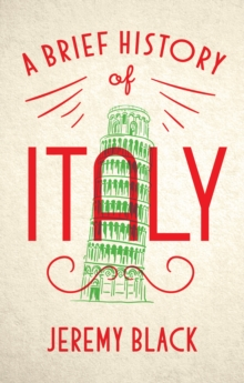 A Brief History of Italy, EPUB eBook