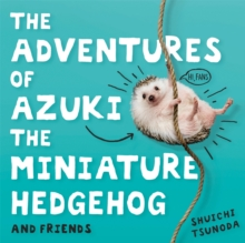 The Adventures of Azuki the Miniature Hedgehog and Friends, Hardback Book