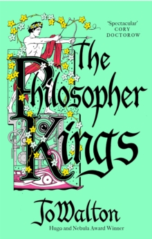 The Philosopher Kings, Paperback / softback Book