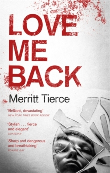 Love Me Back, Paperback Book