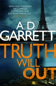 Truth Will Out, Paperback Book