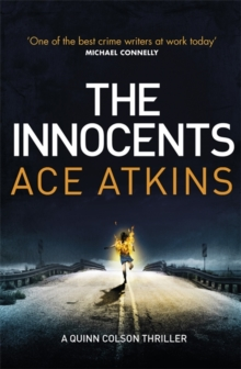 The Innocents, Paperback / softback Book