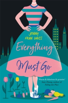 Everything Must Go, Paperback / softback Book