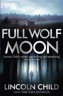 Full Wolf Moon, Paperback Book