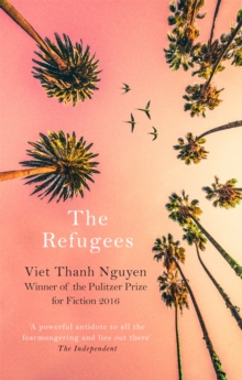 The Refugees, Paperback Book