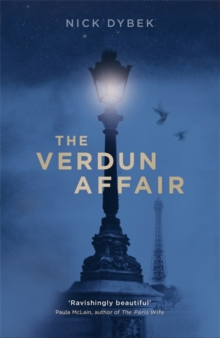 The Verdun Affair, Hardback Book
