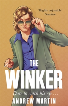 The Winker, Paperback / softback Book