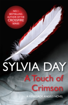 A Touch of Crimson (A Renegade Angels Novel), Paperback / softback Book