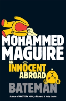 Mohammed Maguire, Paperback Book