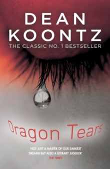 Dragon Tears : A thriller with a powerful jolt of violence and terror, EPUB eBook