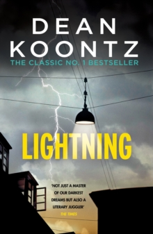 Lightning : A chilling thriller full of suspense and shocking secrets, EPUB eBook