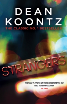 Strangers : A brilliant thriller of heart-stopping suspense, EPUB eBook