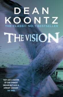 The Vision : A gripping thriller of spine-tingling suspense, EPUB eBook