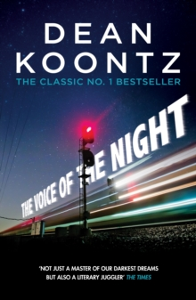 The Voice of the Night : A spine-chilling novel of heart-stopping suspense, EPUB eBook