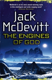 The Engines of God (Academy - Book 1), Paperback Book