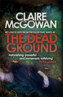 The Dead Ground (Paula Maguire 2), Paperback Book