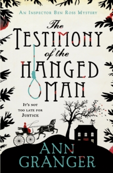 The Testimony of the Hanged Man, Paperback Book