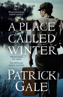 A Place Called Winter: Costa Shortlisted 2015, Paperback Book