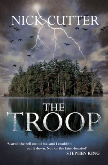The Troop, Paperback Book